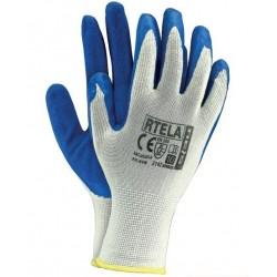 Rękawice robocze RTELA