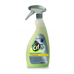 Cif Power Cleaner Degreaser 750ml /diversey/