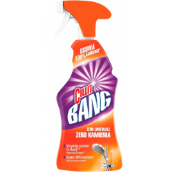 Cilit Bang Kamień i Rdza 750ml spray