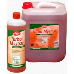TURBO MYSTRAL 10l - mocny płyn czyszczący