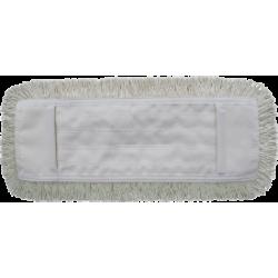 Mop 40cm ECONOMIC bawełna kieszeń