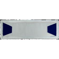 Mop 40cm ECONOMIC mikrofaza trapez