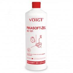 PIKASOFT VC 121 - żel do dezynfekcji 1l