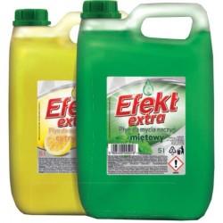 Płyn do naczyń 5l EFEKT