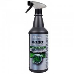 CLINEX - Nano Protect Silver Odour Killer Green 1l