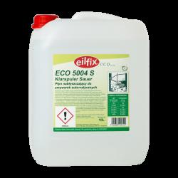ECO 5004S 10l – płyn nabłyszczający do zmywarek