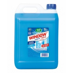 Płyn do szyb WINDOW 5l