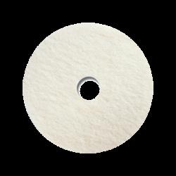 Pad biały 16'