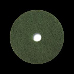 Pad zielony 15'