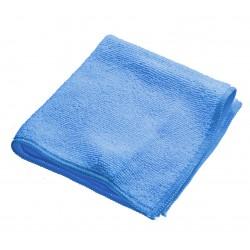 ścierka mikrofibra 30cm - niebieska