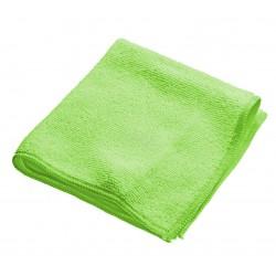 ścierka mikrofibra 30cm - zielona