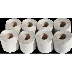 Papier toaletowy szary 8x8 (64)