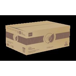 Ręcznik makulaturowy ZZ Ecoline 2-warst. 3000 - ECOBROWN