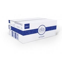 Ręcznik celulozowy ZZ Ellis SIMPLE 3000 biały