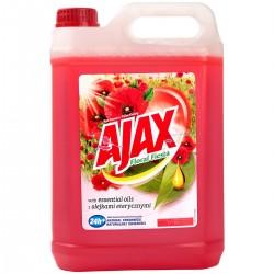 AJAX płyn uniwersany do mycia podłóg 5l