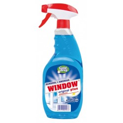 Płyn do szyb WINDOW 750ml z atomizerem