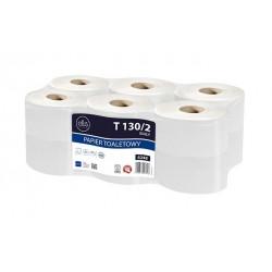 Papier toaletowy Ellis COMFORT 130/2 - biały