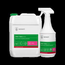 VELOX SPRAY 1l - preparat do dezynfekcji pow.