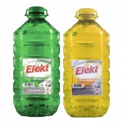 Płyn do naczyń 5l EFEKT EXTRA karnister