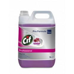 Cif Oxygel WildOrchid 5l /diversey/